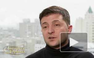 "Зеленский утвердил программу ""Украина — НАТО"""