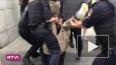 Видео: на акции в поддержку Голунова парня при задержании ...
