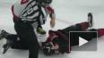 Видео: Овечкин отправил в нокаут 19-летнего хоккеиста