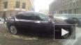 Генпрокуратуру затроллили за незаконную парковку