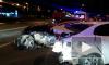 Каршеринговый автомобиль с пьяным водителем побил 8 машин в Москве