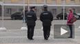 На Витебском вокзале поймали уклониста от обязательных ...