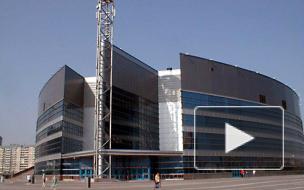 В Петербурге спортивные объекты появляются через день