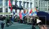 """С акцией """"Бессмертный полк"""" в Петербурге прошли тысячи человек"""