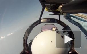 В Сирии при взлете разбился российский Су-24: пилоты не успели катапультироваться