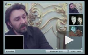 Сергей Шнуров о реформе образования: «С тех, кто умеет читать, будут брать налог»