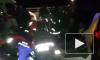 Опубликовано видео из Сочи с места смертельной аварии