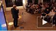 Видео: библионочь в Выборгских библиотеках