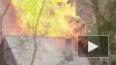 Видео:В Новосибирске из-за взрыва газа загорелись ...