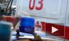 ДТП в Санкт-Петербурге: трое детей пострадали в аварии в Петергофе, столкновение маршрутки с иномаркой