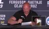 Президент UFC сообщил, где и когда пройдет бой Нурмагомедова и Гэтжи