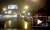 """Очевидцы: на Долгоозёрной мажоры на """"Хаммере"""" насмерть сбили пешехода"""
