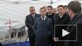 Пока Медведев катался по ЗСД, его ждали на Адмиралтейских ...