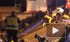Более 130 человек пострадали на музыкальном фествиале в Испании, проломив деревянный пирс