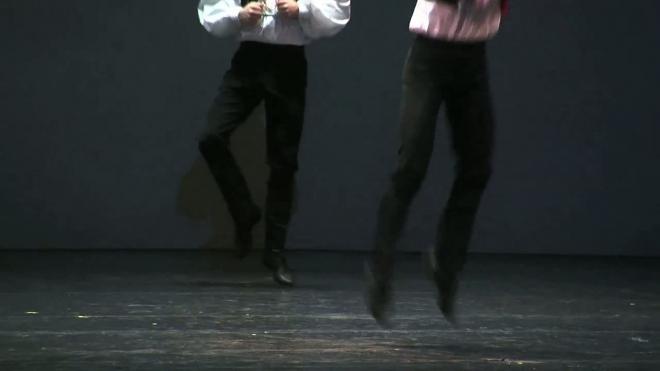 Веселая карусель от балета Игоря Моисеева