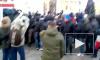 Московская полиция готовится к массовым выступлениям националистов в связи с делом Мирзаева