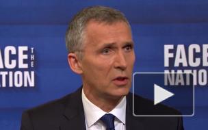 В НАТО осудили действия правительственных сил в Сирии