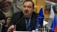 Геннадий Гудков подаст в суд на НТВ