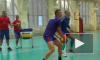 Волейболист Алексей Спиридонов поддержал Валентину Терешкову