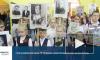 Видео: в Выборгской школе №10 прошла торжественная линейка ко Дню Победы