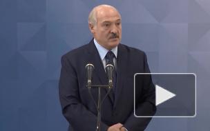 Лукашенко заявил, что поедет в Москву на парад Победы