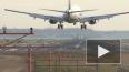 В Ростове-на-Дону аварийно сел самолет SSJ-100 из ...