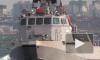 Новые украинские десантные катера сравнили с братской могилой