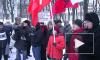 Полиция Петербурга запретила лесбиянкам упоминать Бога