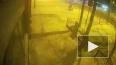 Момент смертельного ДТП в Томске попал на видео
