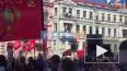 """""""Бессмертный полк"""" собрал в Петербурге более миллиона ..."""