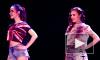 """Конкурс """"Мисс ИТМО-2015"""": студентки устроили зажигательный """"попотряс"""" в Мюзик-Холле"""