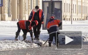 """""""Снежный"""" иск горожан снова вернулся в суд"""