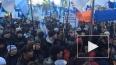 Новости Украины: в Киеве митинг протеста блокировал ...