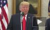 """Трамп разозлен на Макрона за слова о """"смерти мозга"""" НАТО"""