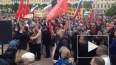 Горизбирком принял документы на проведение референдума ...