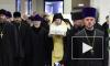 Очередь к Дарам волхвов в Петербурге стремительно растет