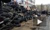В Донецкой области началась антитеррористическая операция, в Горловке стрельба