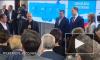 Результаты выборов в Санкт-Петербурге в ЗакС: Единая Россия лидирует