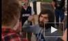 На фестивале Versus рэпер Noize MC полез с кулаками на блогера Юрия Хованского