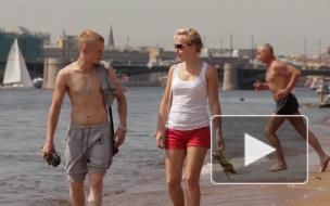Спасатели рассказали петербуржцам, как защититься от жары