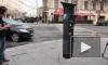 На первой платной парковке в Петербурге можно остановиться и не заплатить ни копейки