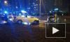 На Караваевской произошло серьезное ДТП