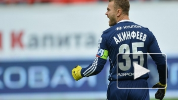 "ЦСКА не оставил шансов ""Уралу"""