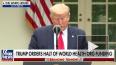 США приостановили финансирование ВОЗ