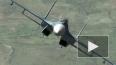 В Карелии разбился истребитель Су-27: в двигатель ...