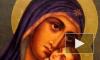Новости Украины: ополченную икону Божьей Матери, спасительницу России, доставили в Донецк