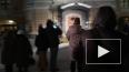 """В Петербурге проходит молодежная акция """"900 дней и ночей..."""