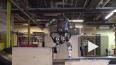 Робот Boston Dynamics научился круто паркурить