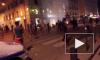 Появилось видео беспредела британских футбольных фанатов в Марселе
