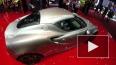 """Парижский автосалон 2014"": красавица Alfa Romeo 4C"